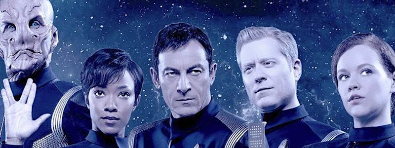 star trek discovery staffel 2 trailer